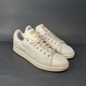 Adidas Originals Stan Smith Leather Sneakers 9
